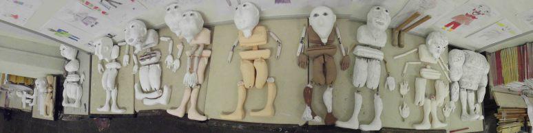 oficina de construçao de boneco e montagem de espetaculo de teatro de animaçao (2)