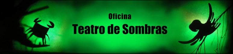 Oficina Teatro de Sombras _ Grupo Girino Teatro de Bonecos e de Aninmação 2